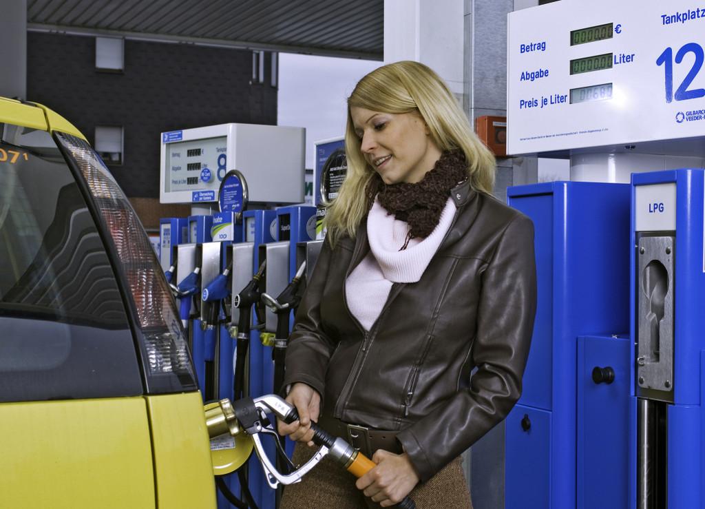 Autogas: DVFG fordert klare Entscheidung. © spothits/Auto-Medienportal.Net/Aral