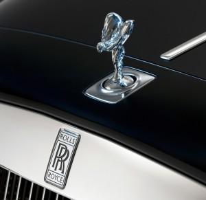 Neuer Rolls-Royce wird Dawn heißen. © spothits/Auto-Medienportal.Net/Rolls-Royce
