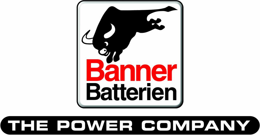 Banner gut im Geschäft. © spothits/Logo Banner Batterien
