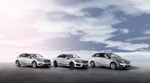 Probefahrt auf Knopfdruck. © spothits/Auto-Medienportal.Net/Daimler