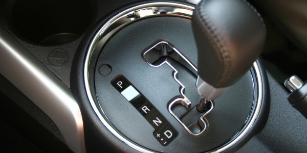 Automatisch geht's bequemer und besser. © spothits/Auto-Medienportal.Net/Honda