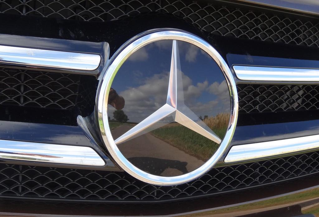 Mercedes-Benz weiterhin im Höhenflug. © spothits/Auto-Medienportal.Net