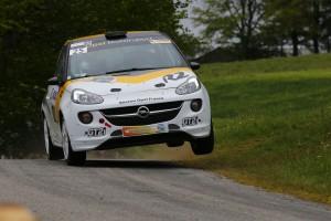 Opel-Bank sorgt für Rückenwind bei Opel-Motorsport. © spothits/Auto-Medienportal.Net/Opel