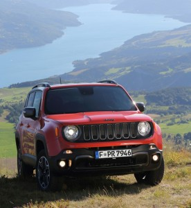 Jeep ist die wachstumsstärkste Marke. © spothits/Auto-Medienportal.Net/Jeep