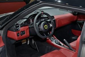 Der schnellste Lotus kostet 96 000 Euro. © spothits/Auto-Medienportal.Net/Manfred Zimmermann