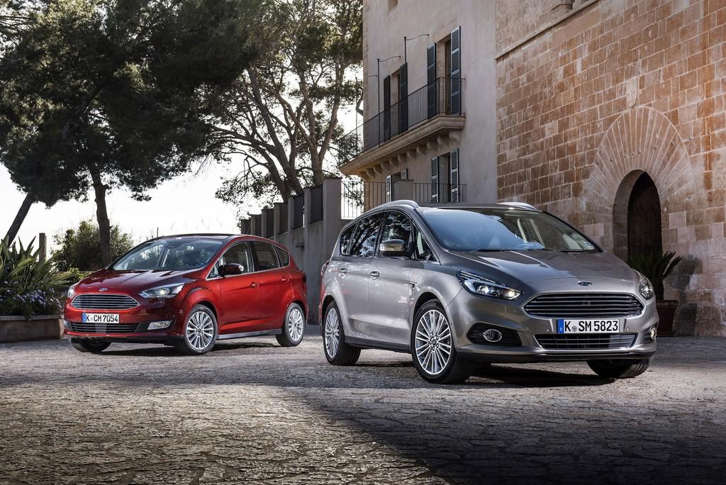 Ford sucht 1000 Unternehmer für Langzeit-Probefahrt. © sph/Auto-Medienportal.Net/Ford