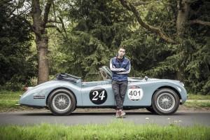 Jaguar schickt Star-Aufgebot zur Mille Miglia. © spothits/Auto-Medienportal.Net/Jaguar