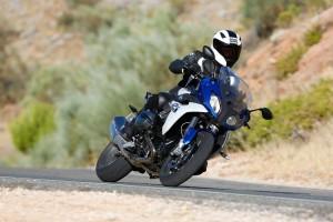BMW verkaufte so viele Motorräder wie noch nie. © spothits/Auto-Medienportal.Net/BMW