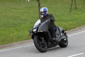 Batman würde Vultus fahren. © spothits/Auto-Medienportal.Net/Buenos Dias