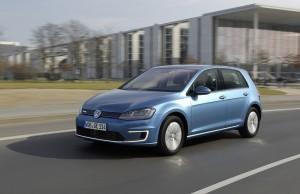 Elektromobilitätstour in sieben Städten. © spothits/Auto-Medienportal.Net/Volkswagen