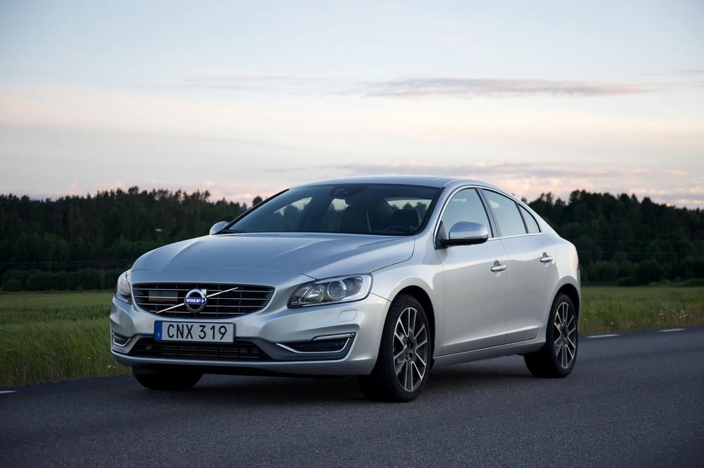 Volvos neuer Diesel kommt unter 100 Gramm. © spothits/Auto-Medienportal.Net/Volvo