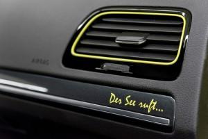 Wörthersee 2015: Der See ruft... © spothits/Auto-Medienportal.Net/Volkswagen