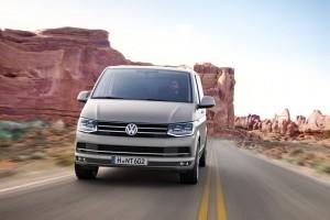 Volkswagen T6 kann bestellt werden. © spothits/Auto-Medienportal.Net/Volkswagen