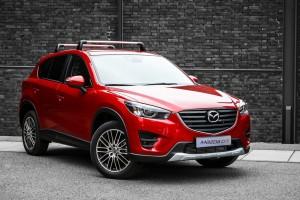 Mazda-Zubehör sorgt für sportliche Note. © spothits/Auto-Medienportal.Net/Mazda