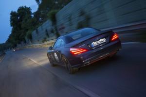Die legendäre SL-Baureihe von Mercedes-Benz hat es nicht leicht. Vor drei Jahren auf der Automesse in Detroit vorgestellt