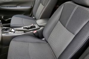 Nissan Pulsar 1.6 DIG-T: 190 PS als Kaufargument. © spothits/Auto-Medienportal.Net/Nissan