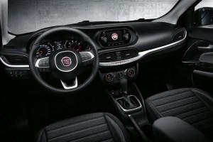 Fiat stellt den Ægea vor. © spothits/Auto-Medienportal.Net/Fiat