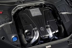 Mercedes-Benz S 500 4Matic Coupé: Es darf gerne etwas mehr sein. © spothits/Auto-Medienportal.Net/Daimler