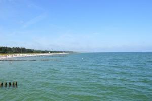 Mecklenburgische Ostseeküste. © spothits
