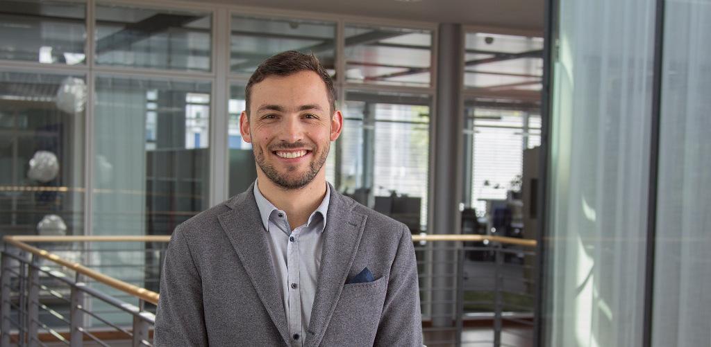 Truma fest in Familienhand: Alexander Wottrich steigt ins Unternehmen. © spothits/Truma