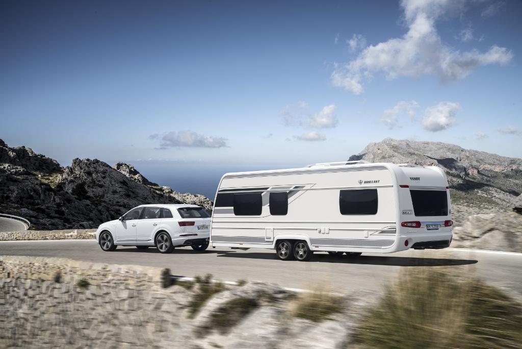 fendt caravan modelle 2016 spothits. Black Bedroom Furniture Sets. Home Design Ideas
