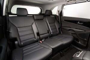 KIA Sorento 2.2 CRDI AWD AT Vision: Der große SUV für kleines Geld. © spothits/KIA