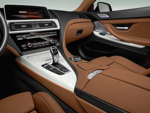 Test BMW Grand Coupé 650i. © spothits/BMW