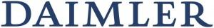 Daimler unterstützt Flüchtlingshilfe. © spothits/Logo-Daimler