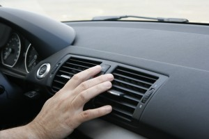 Bei Hitze kühlen Kopf bewahren. © spothits/Auto-Medienportal.Net/DVR