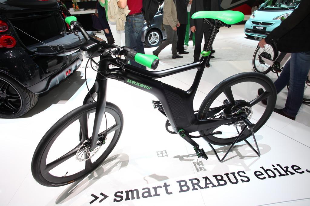 1,2 Millionen Haushalte in Deutschland mit Elektrofahrrad. © spothits/Auto-Medienportal.Net/Euromediahouse
