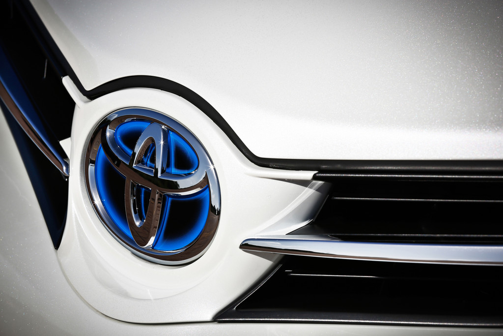 Urlaubs-Check bei Toyota. © spothits/Auto-Medienportal.Net/Toyota