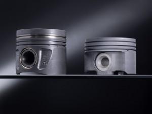 Stahlkolben von Daimler erneut ausgezeichnet. © spothits/Auto-Medienportal.Net/Daimler