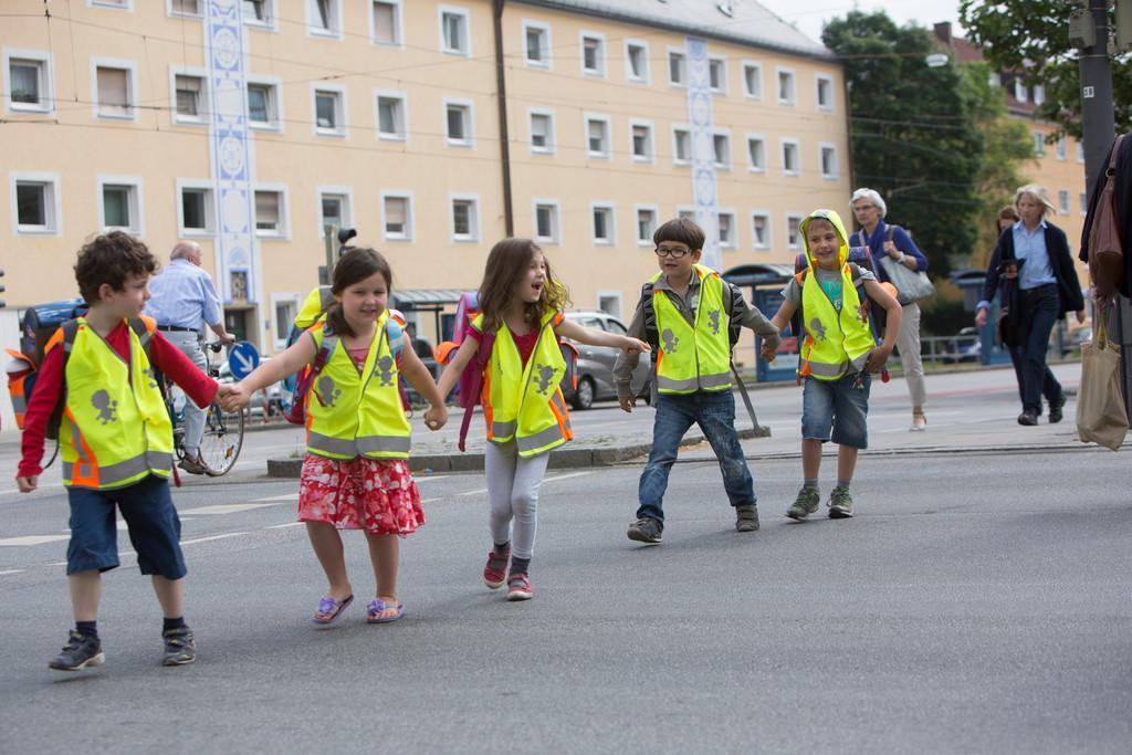 Am Sonnabend: Tag der Verkehrssicherheit. © spothits/Auto-Medienportal.Net/ADAC