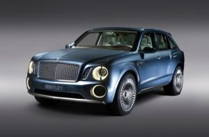 Donckerwolke verlässt Bentley: Nobler Abgang. © spothits/Auto-Medienportal.Net/Seat