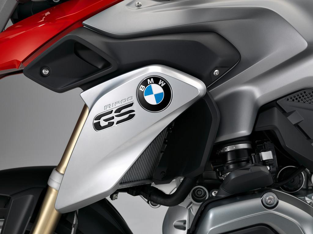 Bester Mai für BMW-Motorräder. © spothits/Auto-Medienportal.Net/BMW