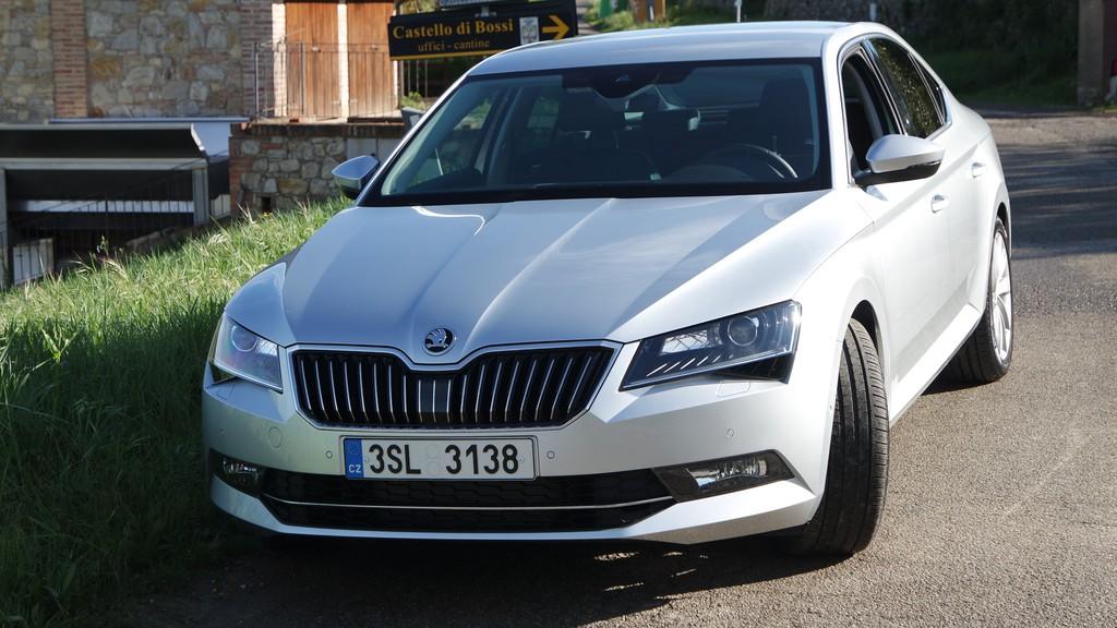 Skoda mit dem besten Mai der Unternehmensgeschichte. © spothits/Auto-Medienportal.Net