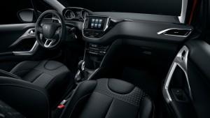 Peugeot 208: Reif für die zweite Lebenshälfte. © spothits/Auto-Medienportal.Net