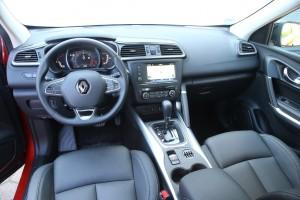 Renault Kadjar: Crossover-Start 2.0. © spothits/Auto-Medienportal.Net/Axel Busse