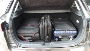 Mazda CX-3: Kodo kompakt. © spothits/Auto-Medienportal.Net