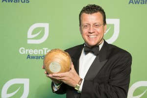 "BMW bekommt zwei ""Greentec Awards"". © spothits/Auto-Medienportal.Net/BMW"