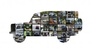 Der letzte Defender wartet auf seinen Besitzer. © spothits/Auto-Medienportal.Net/Jaguar Land Rover