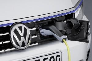 VW Passat als Plug-in-Hybrid bestellbar. © spothits/Auto-Medienportal.Net/Euromediahouse