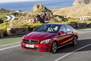 Mercedes-Benz wächst zweistellig. © spothits/Auto-Medienportal.Net/Daimler