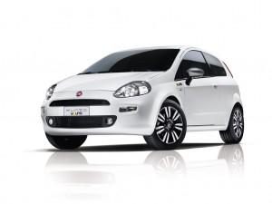 Fiat peppt Punto auf. © spothits/Auto-Medienportal.Net/Fiat