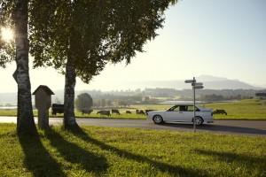 40 Prozent der Autourlauber bleiben in Deutschland. © spothits/Auto-Medienportal.Net/ADAC
