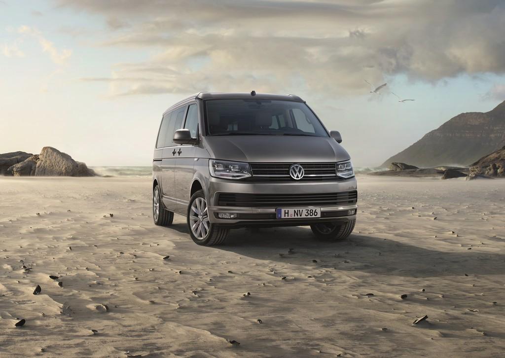 VW T6 California kann bestellt werden. © spothits/Auto-Medienportal.Net/Volkswagen