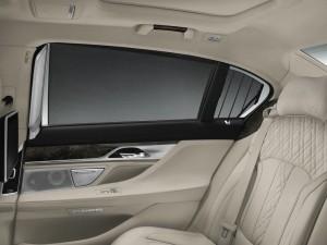 BMW 7er bringt etliche Innovationen mit. © spothits/Auto-Medienportal.Net/BMW