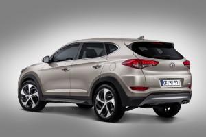 Hyundai startet mit Sondermodell ab 31 400 Euro. © spothits/Auto-Medienportal.Net/Hyundai
