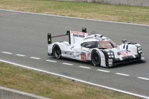 Le Mans 2015: Doppelsieg – Porsche schreibt seinen Mythos fort. © spothits/Auto-Medienportal.Net/Porsche
