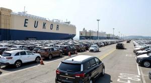 Kia: Export steuert auf 15 Millionen Fahrzeuge zu. © spothits/Auto-Medienportal.Net/Kia